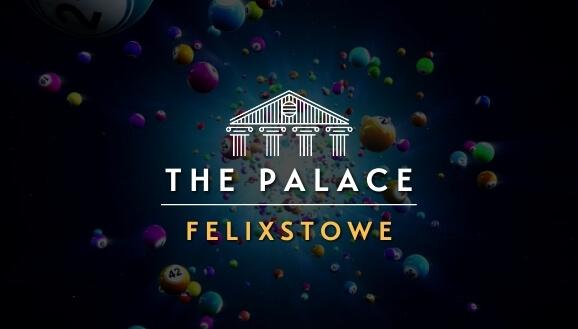The Palace Bingo Felixstowe