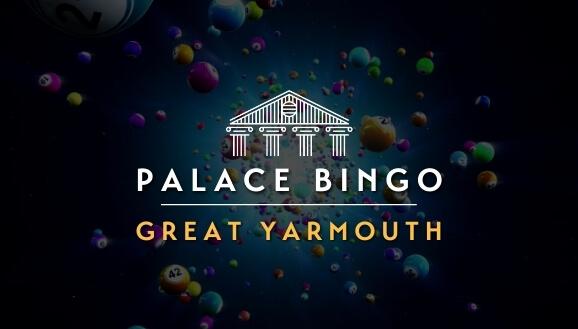 Palace Bingo Great Yarmouth