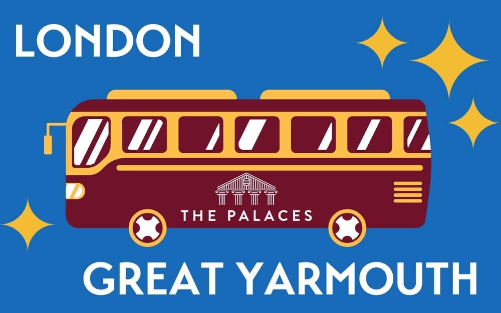 National Bingo Day 2021 – London to Great Yarmouth Coach Trips