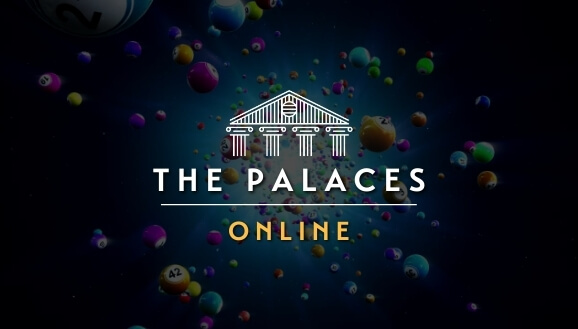 The Palaces Bingo Online